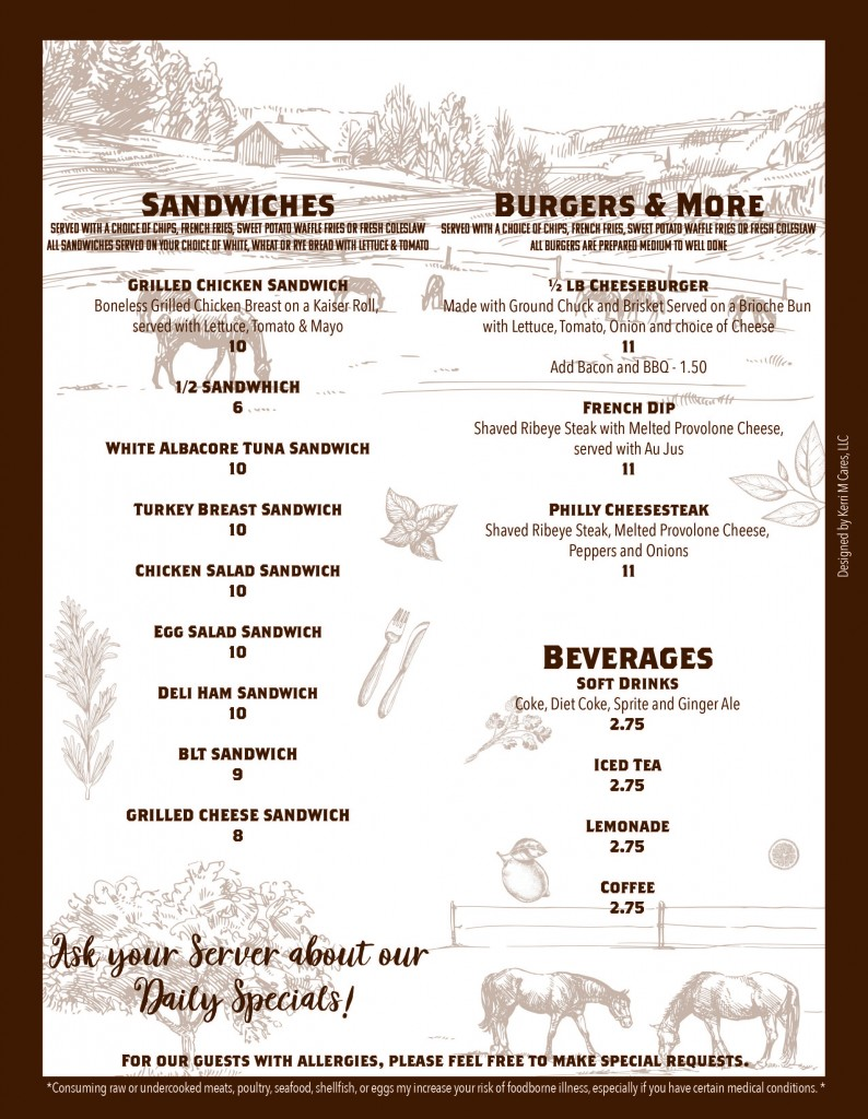 EM NEW Menu BACK